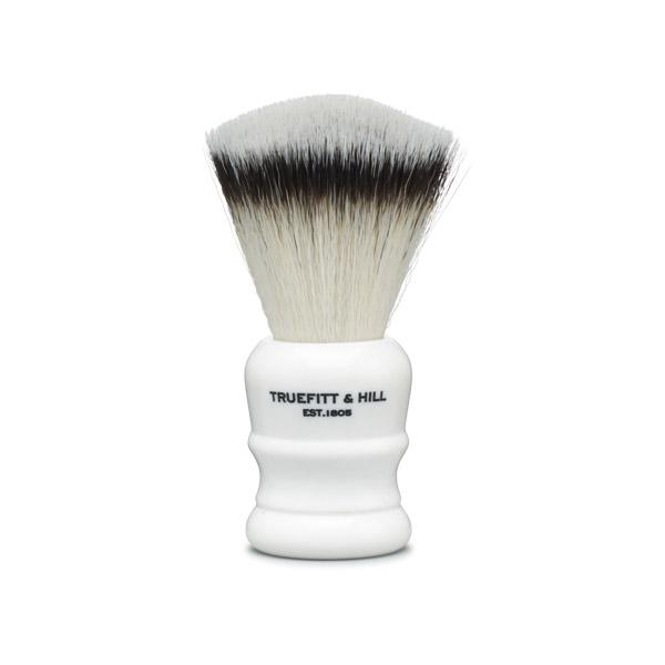 Wellington Shaving Brush Synthetic - Fan Knot