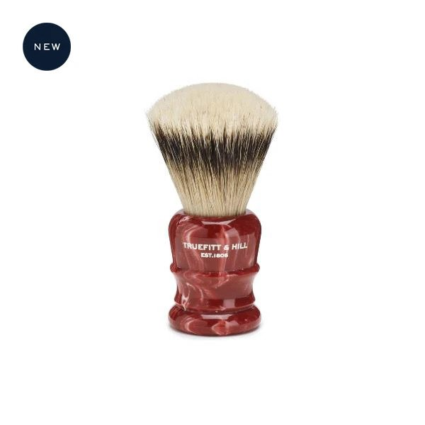 Wellington Silvertip Shaving Brush