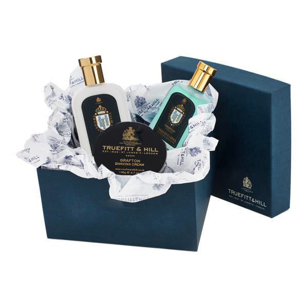 Grafton Classic Shave Gift Set