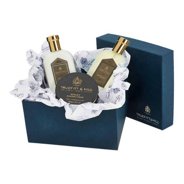 Apsley Classic Shave Gift Set