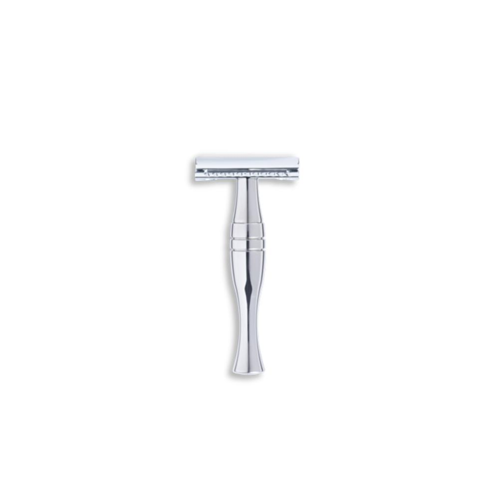 Sheffield Double-Edged 'Travel' Razor