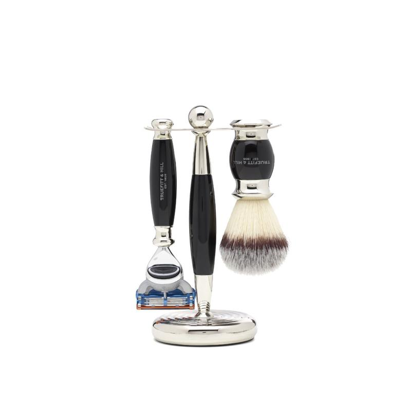Edwardian Collection: Fusion with Synthetic Brush