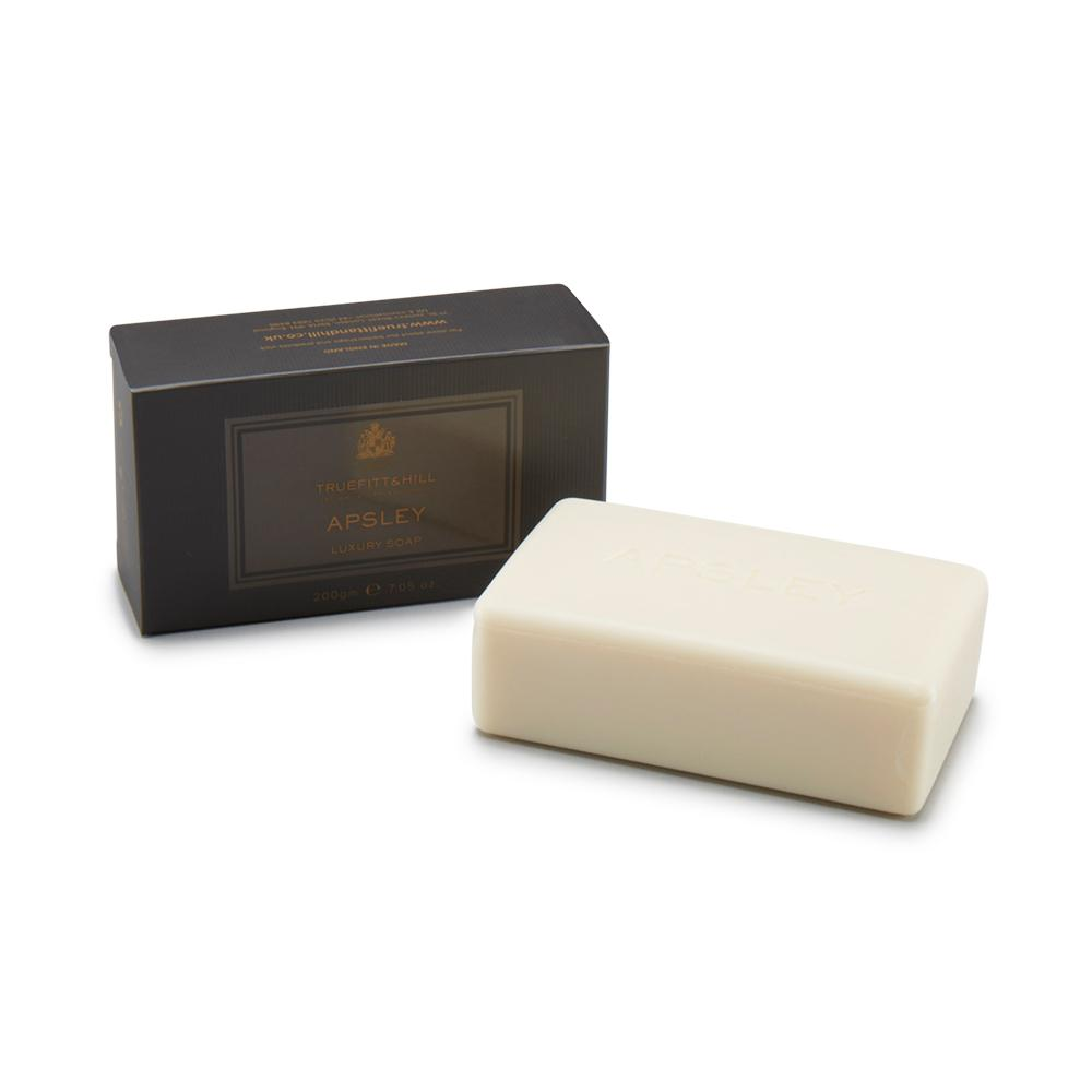Apsley Luxury Bath Soap